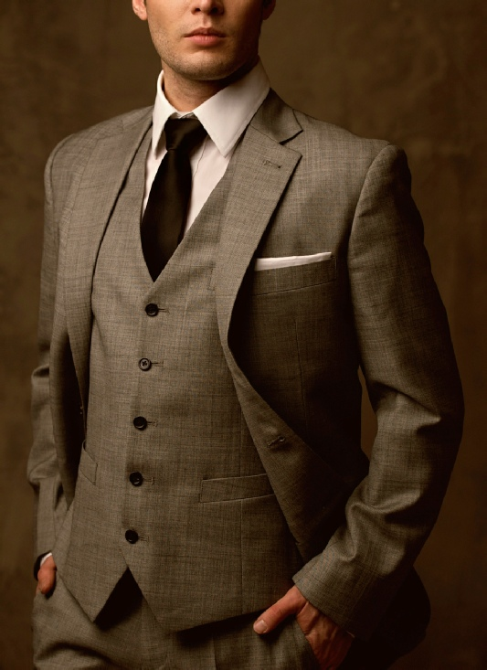 Sean Pounds Bespoke Tailoring